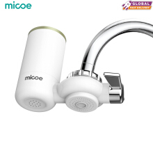 MICOE Pemurni Air Faucet Pemurni Air Filter Dapur (1 Mesin 7 filter)
