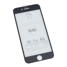 BRADER PARTS Tempered Glass Iphone 6 Black