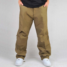 SBART Men Cargo Pants Cotton Casual Multi Pocket Military Overall Outdoor High Quality Long Trousers