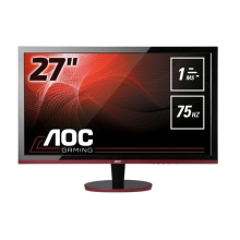 AOC G2778VQ  27 inch Full HD 75Hz Freesync Gaming Monitor (HDMI, VGA & Display Port)