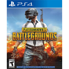 SONY PS4 Game PlayerUnknown's Battlegrounds (Internet and PS Plus are Required) - Reg 1