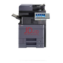 KYOCERA Taskalfa Digital Multifunction Copier 5052ci - Mesin Warna