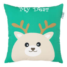GLERRY HOME DECOR My Dear Cushion  - 40x40Cm