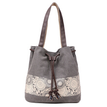 SiYing European and American fashion printed casual women's shoulder bag