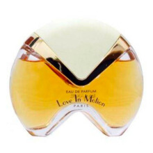 LOVE IN MOTION Eau De Toilette Femme Paris 100ml