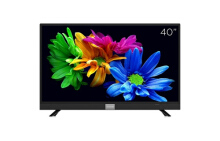 COOCAA Smart LED TV 40 Inch FHD Digital - 40S3A12G