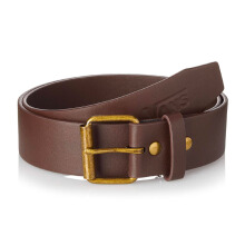 VANS Mn Hunter Ii Pu Belt Dark Brow - Dark Brown