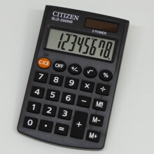 CITIZEN SLD200NR
