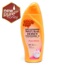 Natural Honey Body Lotion Pure White - 200 mL