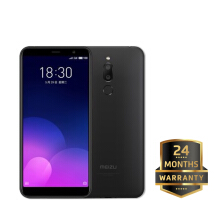 MEIZU M6T [2/16GB] - Black