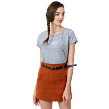 FAMO Ladies Tshirt 2011 520111722 - Grey