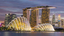 KIA TOURS & TRAVEL - SINGAPORE 3D2N USS & GARDENS BY THE BAY LAND TOUR 3* Hotel