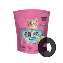 KITCHEN FLAVOR nory 500 gr adult cat food
