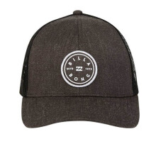BILLABONG Walled Trucker - Coal [One Size] MAHWTBWA CALALL
