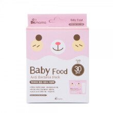 [free ongkir]Dr. Mama Anti Bacteria Pack 30 Pcs - Baby Food
