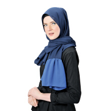TATUIS Damour 051 Scarf - Blue [All Size]