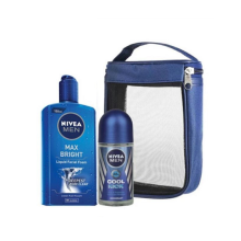 NIVEA MEN Travel Essentials Kit Trimmer