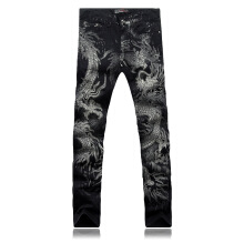 Wei's Exclusive Selection Fashion Male Trousers M-PANTS-sg070