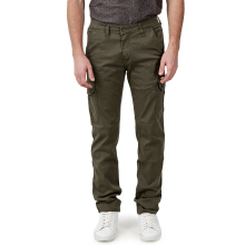 GREENLIGHT Men Long Pants 1111 211111713 - Brown
