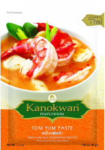 Kanokwan Tom Yum Paste 30gr