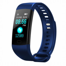 SANDA Y5 Multifunction Sport IP67 Waterproof Pedometer Smart Watch For Xiaomi Samsung Huawei iPhone