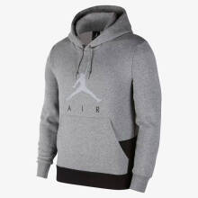 Jordan Jumpman Air Fleece[942776-092]-Grey