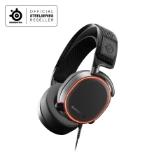 Steelseries Arctis Pro RGB  Headset Gaming