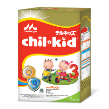 CHIL KID Susu Madu Box - 2x400gr
