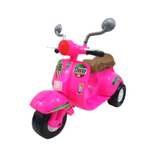 ALLUNID Ride On Tricycle Mini Vaster MV 616 Pink