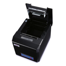HOIN HOP - E801 USB / Bluetooth Thermal Receipt Printer Black