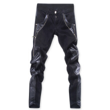 Wei's Exclusive Selection Fashion Male Trousers M-PANTS-sg037