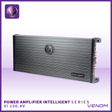 VENOM Intelligent Amplifier VI 150.4