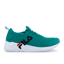 FILA Sephia - Tile Blue/White/Tile Blue