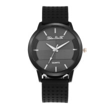 Quartz watches Men's Watch Fashionable Design Quartz Movement Wrist Watches Time Leather Watchband Unisex