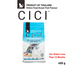 CICI Kitten Food Ocean Fish 400gr