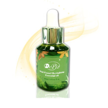 Dr.Piz Face Oil - Wild Fennel Revitalizing Face Treatment Oil [30ml] Others Others