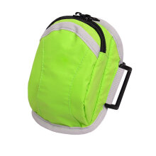 [COZIME] Running Sport Gym Keys Pouch Arm Wrist Bag Case For iPhone 6 5S 5C 5 4S 4 Green1