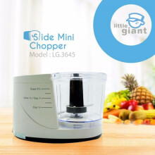 Little Giant Side Mini Chopper