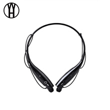 WH HBS730 video headset Hanging neckband headphone music sweatproof common Bluetooth sport earbud for game xiaomi samsung iphone
