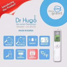 Little Giant Dr. Hugo Thermometer
