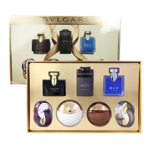 Bvlgari The Iconic Miniature Collection 5 ML