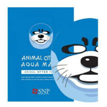 SNP Animal Otter Aqua Mask