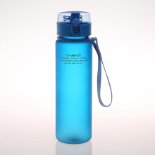 Jantens 560ml BPA Free Leak Proof Sports Water Bottle High Quality Tour Hiking Portable Bottles