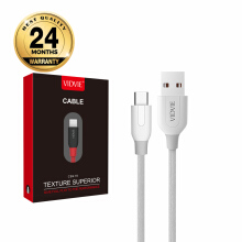 VIDVIE Micro USB Cable CB419 / Kabel Data / Fast Charging