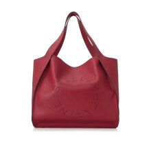 Stella McCartney Stella Logo East West Tote Bag