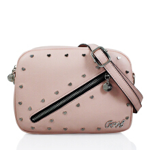 Gosh Lunaria-261 Heart Sling Bag