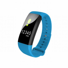 SANDA M99 Heart Rate Monitor  Fitness Tracker Activity Monitor Smart Watch For Android IOS phone