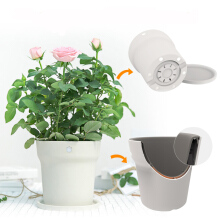 Original Xiaomi Flora Smart Flower Pot Monitor Digital Plants Grass Soil Water Light Tester Sensor