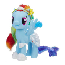 MY LITTLE PONY Rainbow Dash MLPE0989