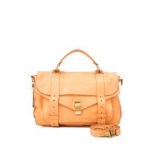 Pre-Owned Proenza Schouler PS1 Medium Leather Satchel
